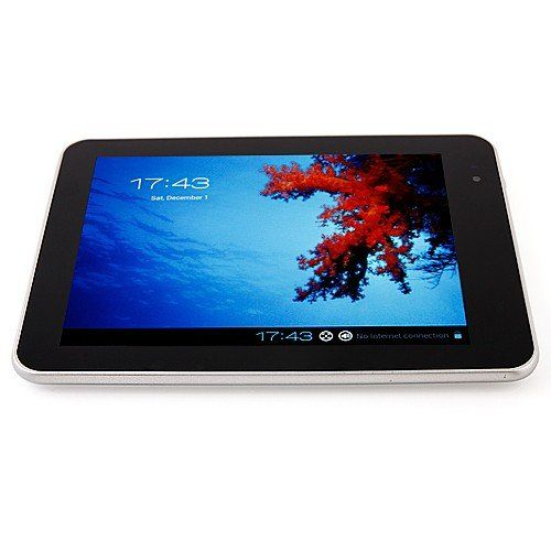 Ippo Q899 8 Inch Mid Tablet Pc Android 4 0 8gb Camera Hdmi Color Silver Tablet Android Tablets Android 4
