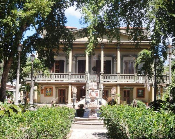 plantation house, jacaboa, puerto rico 2-12  | Favorite