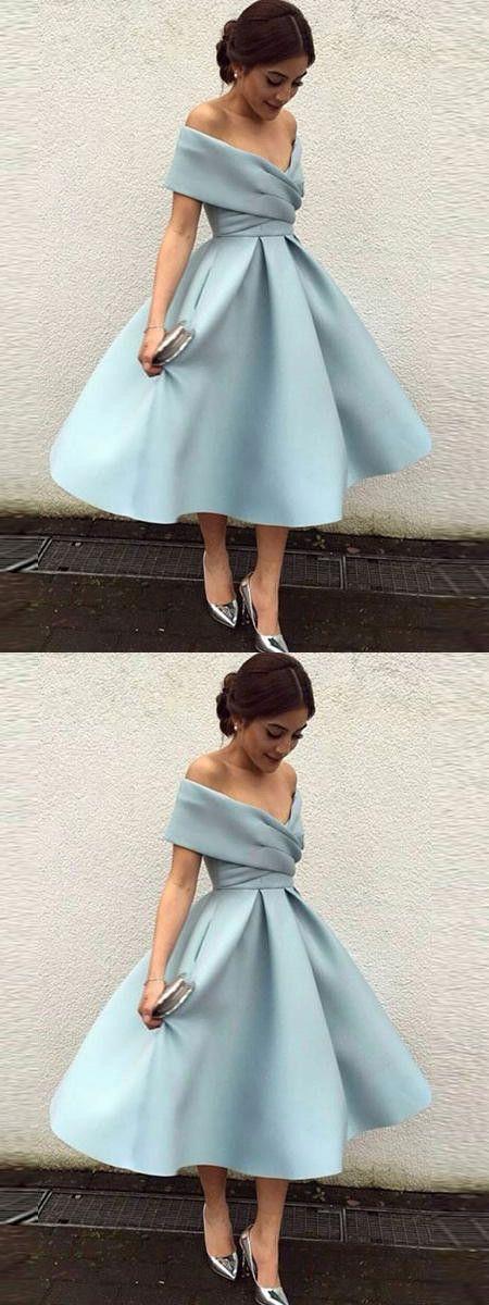 prom kleider kurz, prom kleider blau, prom kleider mit hülse, prom kleider 2018 #bluepromdresses