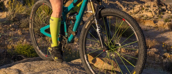 Mountain Bikes Vs Road Bikes Difference In Effort And Fitness