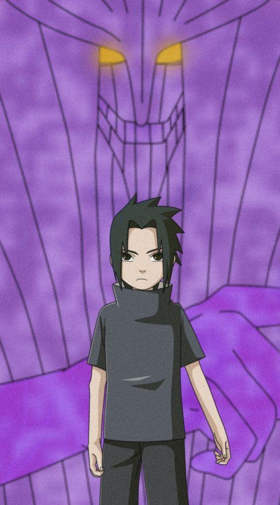 Pin Em Naruto Personagens