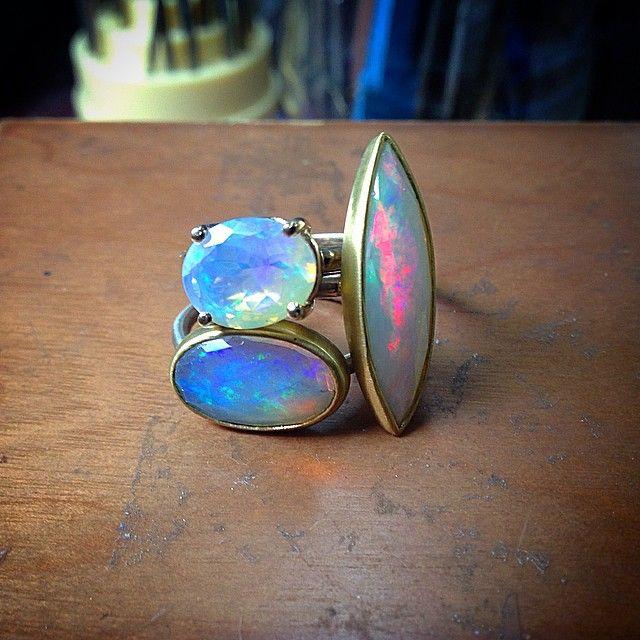 elizabethstreetjewelry's photo on Instagram