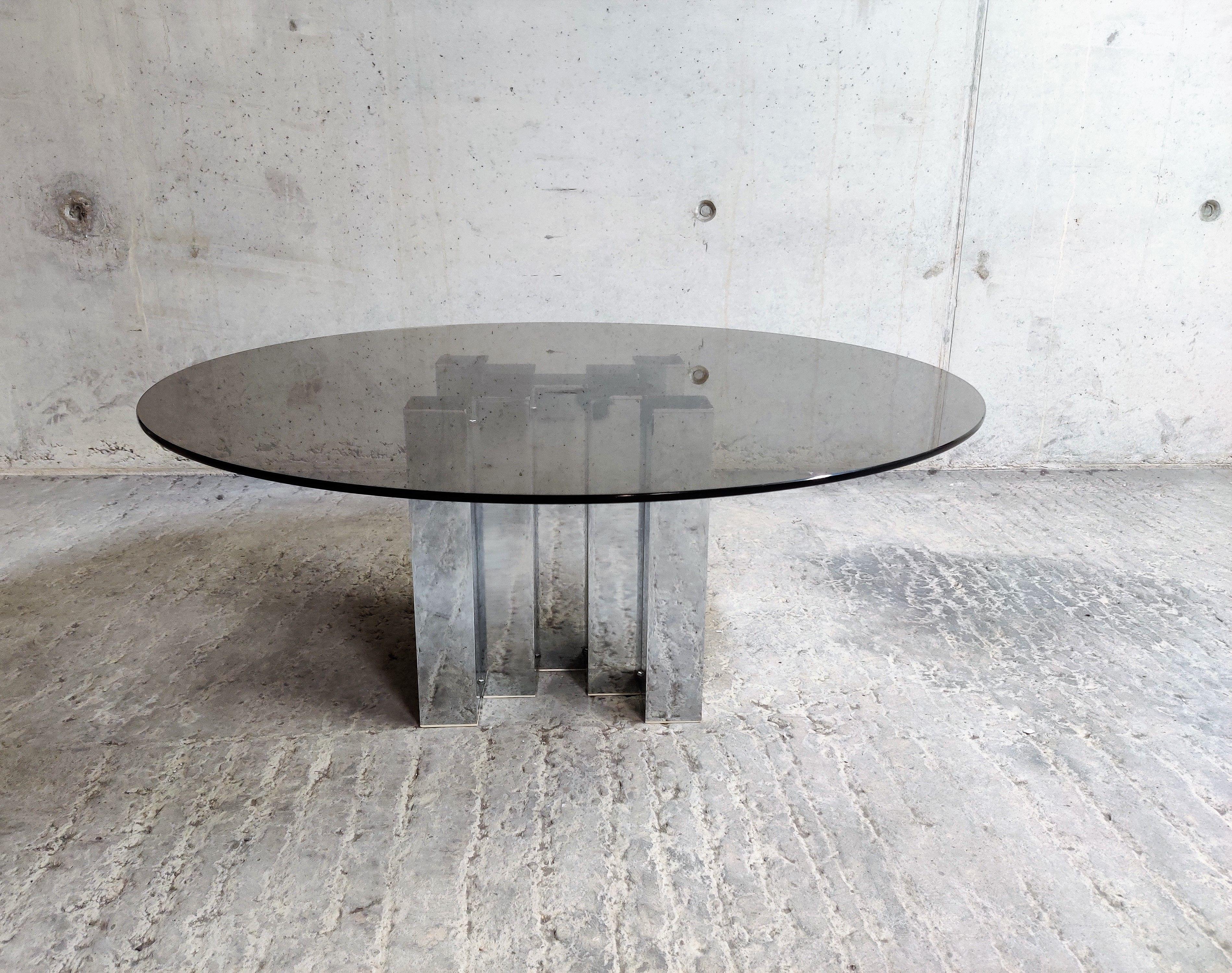Pin By Tshego Tshombe On Waterkloof P2 Round Glass Coffee Table Coffee Table Round Coffee Table [ 3000 x 3797 Pixel ]