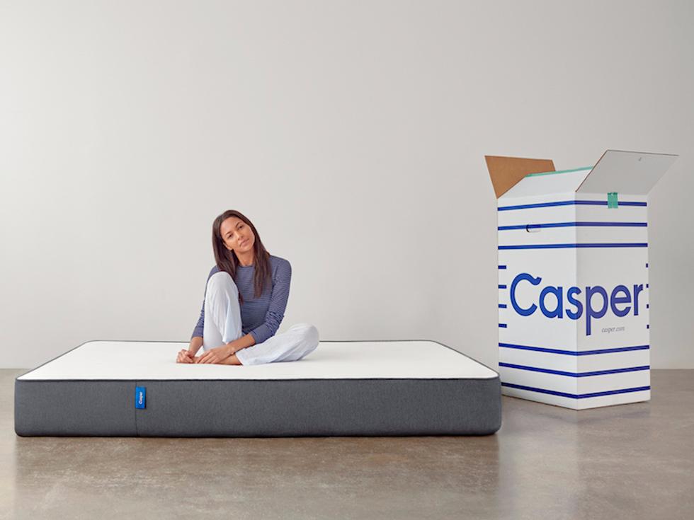 The Casper Wave Mattress in 2020 Casper mattress