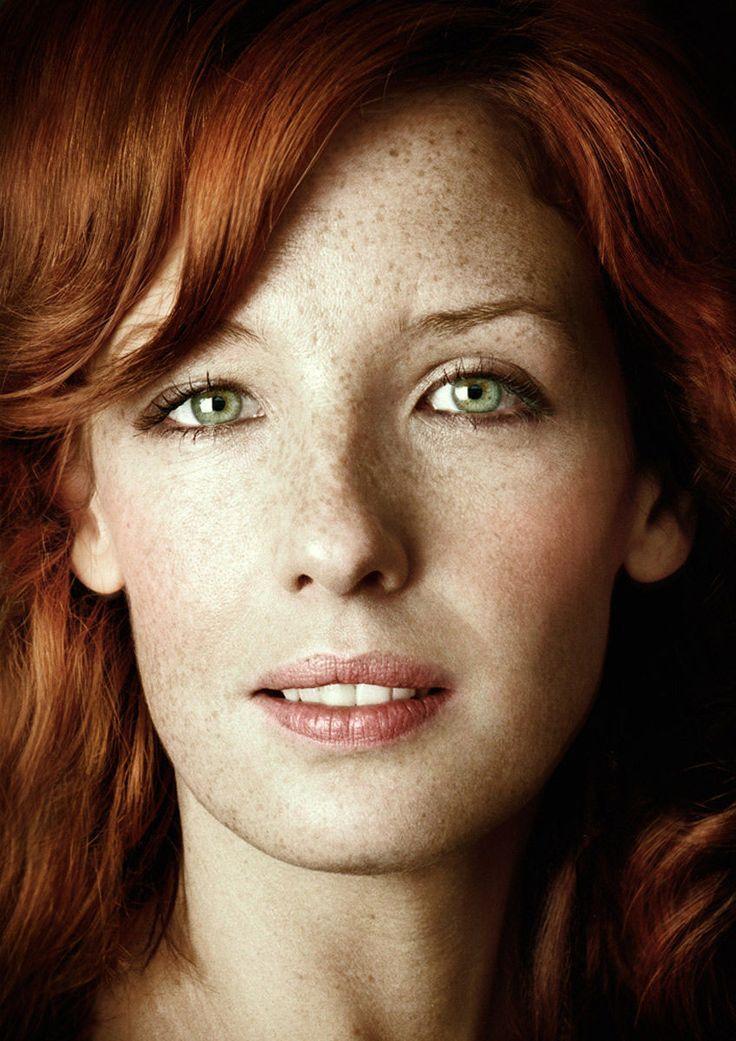 Kate riley redhead