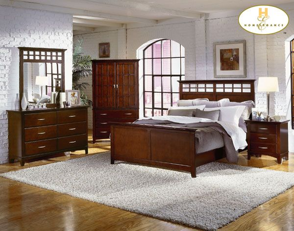 Captivating Homelegance Mandalay Collection 980 1 Bed At Full House Furniture And  Mattress Warehouse Missoula