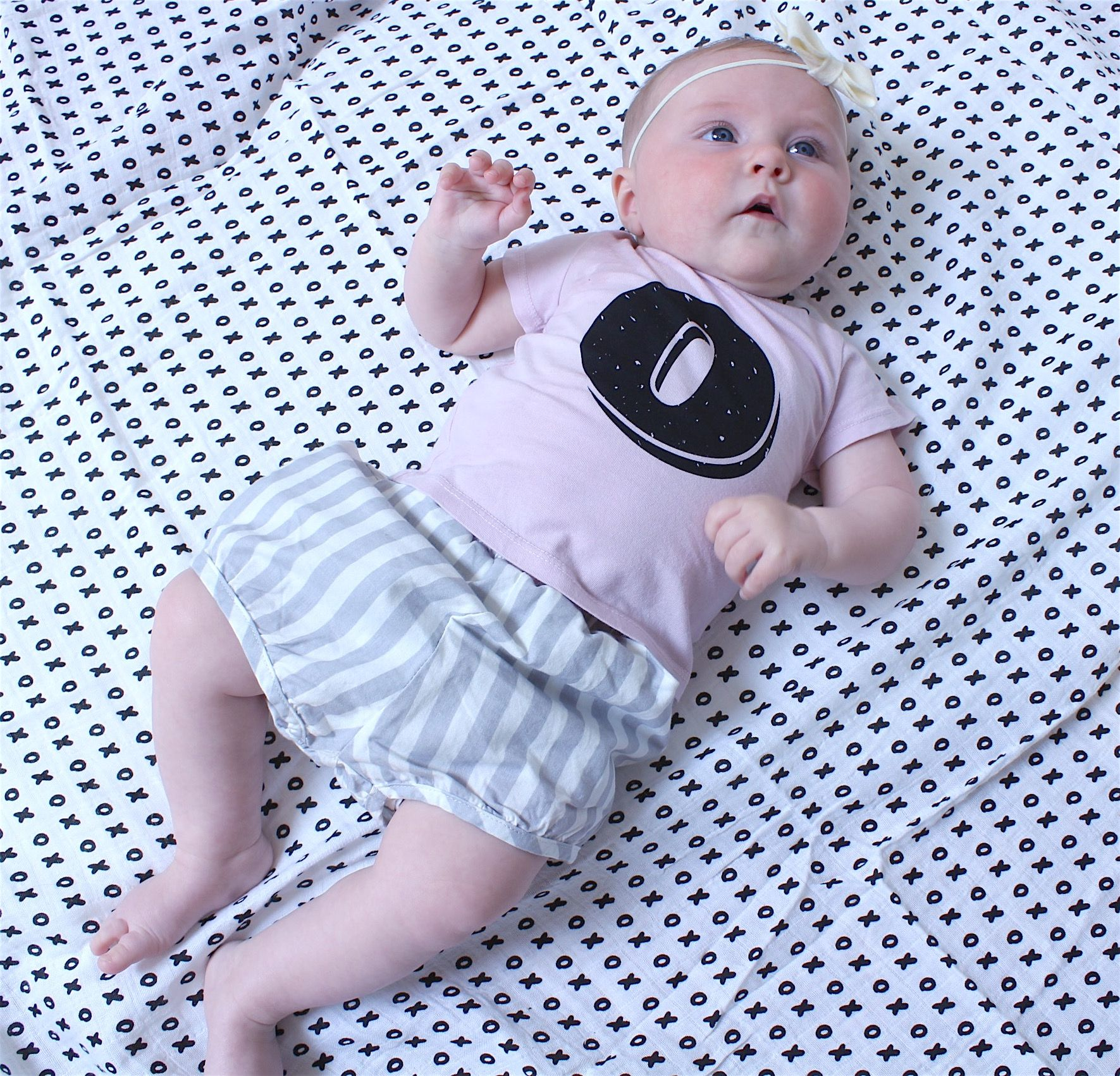 Personalized shirt this 100 organic cotton alphabet t shirt is this organic cotton alphabet t shirt is the perfect personalized baby gift negle Image collections