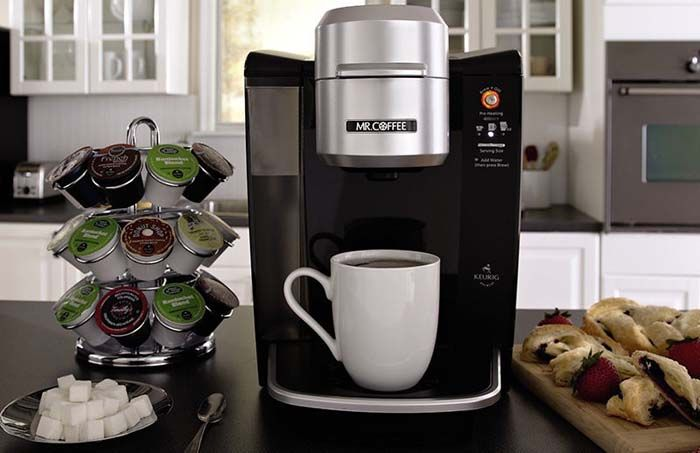 Best Single Cup Coffee Makers Home Coffee Brewer Coffee Coffee
