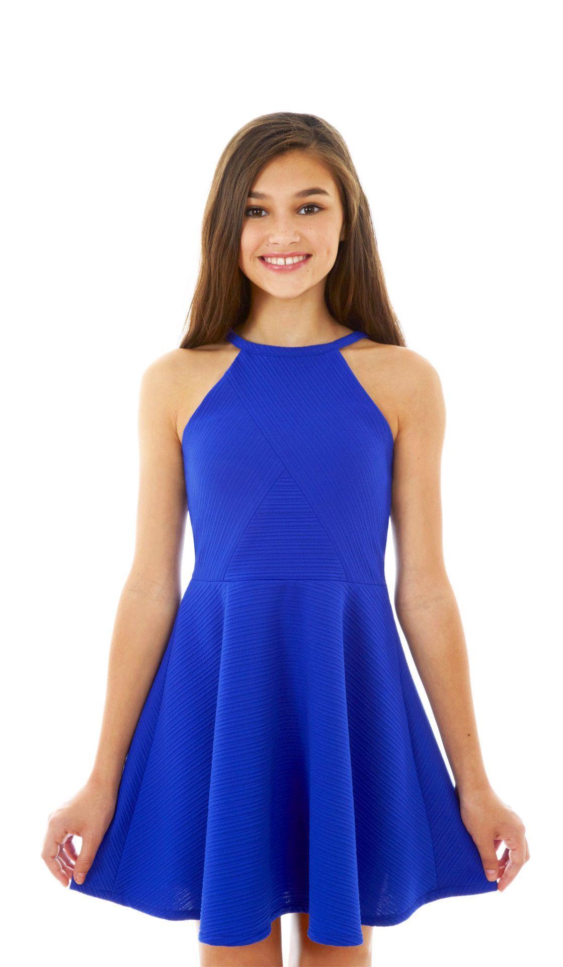 THE EMILY DRESS -8  Dresses for tweens, Girls dresses tween