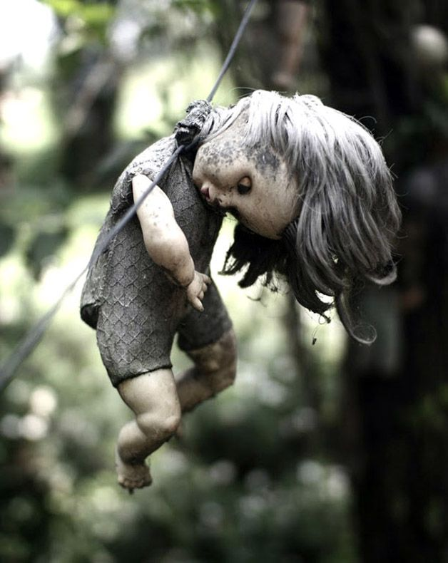 Mexicos-Haunted-Island-Of-The-Dolls-Is-Terrifying-2