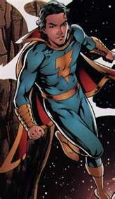 Captain Marvel Jr Marvel Family Pinterest Captain Marvel