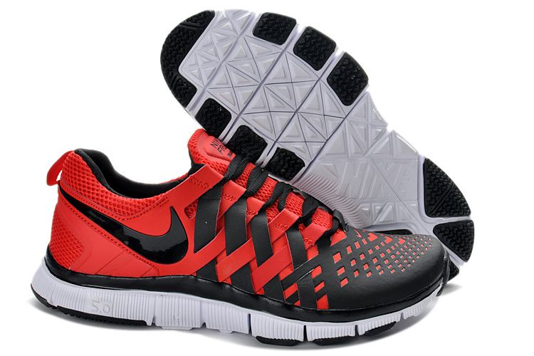 Nike Free Free Nike Free Run Free Run 2 Store Nike Free Trainer Woven  Pimento Red Black 579809 601 Running Shoes [Nike Sneakers Online -