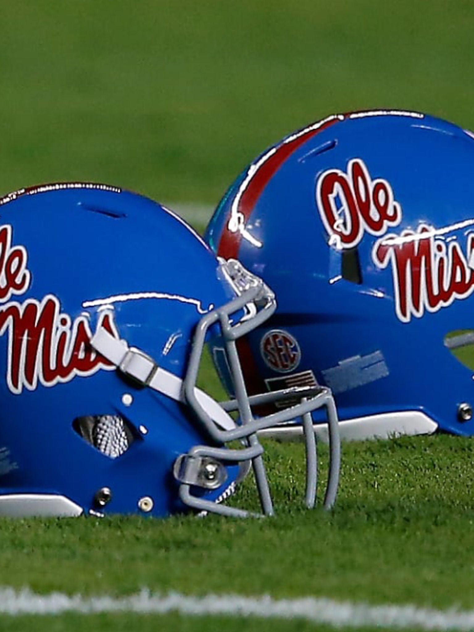 Pin by Chef James Foster Colson on ole miss Football