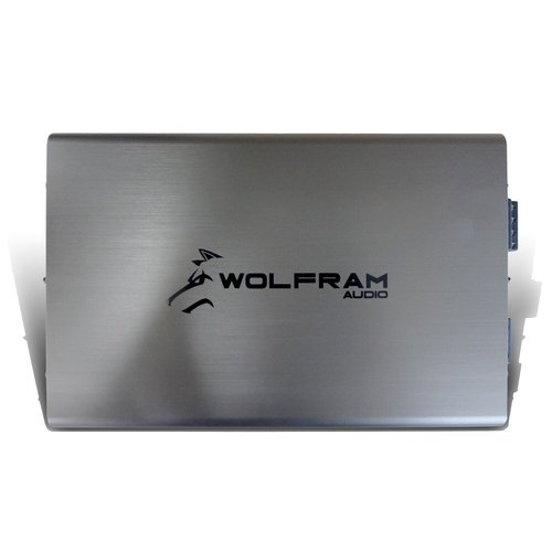 Pin On Wolfram Audio Amplifiers At Down4sound