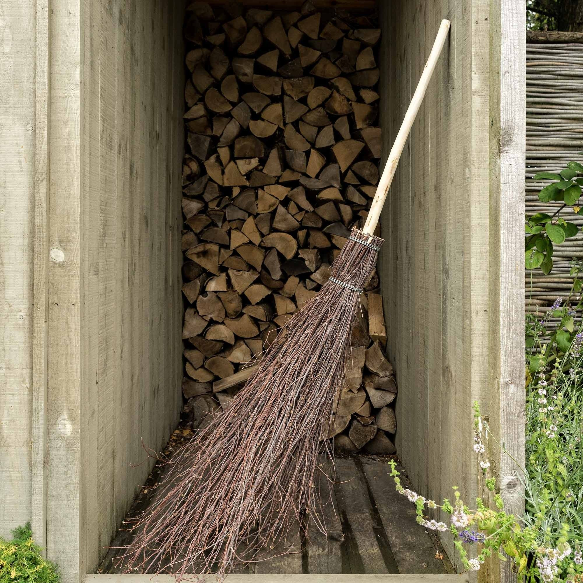 Besom Broom | Traditional witches brooms for sale | UK | Broom, Besom, Witch  broom