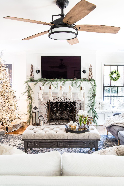 32++ Living room ottoman bench info