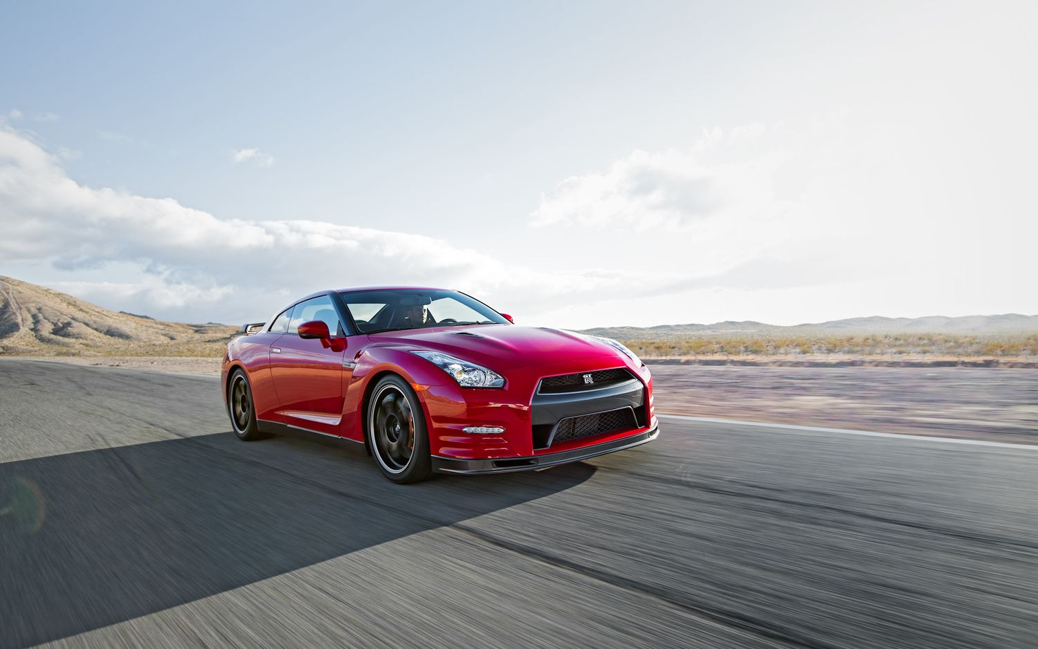 2014 Nissan GT-R Track Edition First Test - Motor Trend