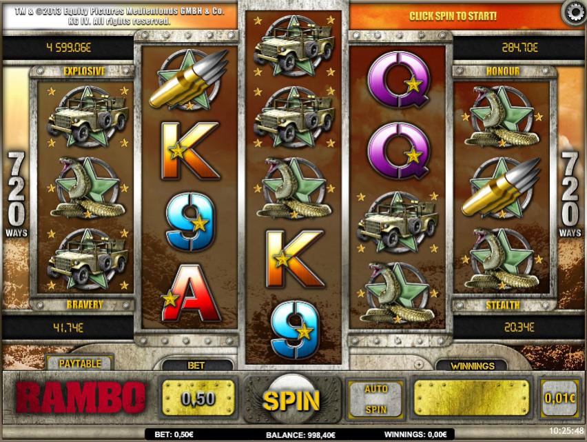 Blackjack pc game