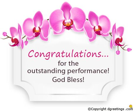 Congratulations!!! Congratulations Pinterest - best wishes for exams cards