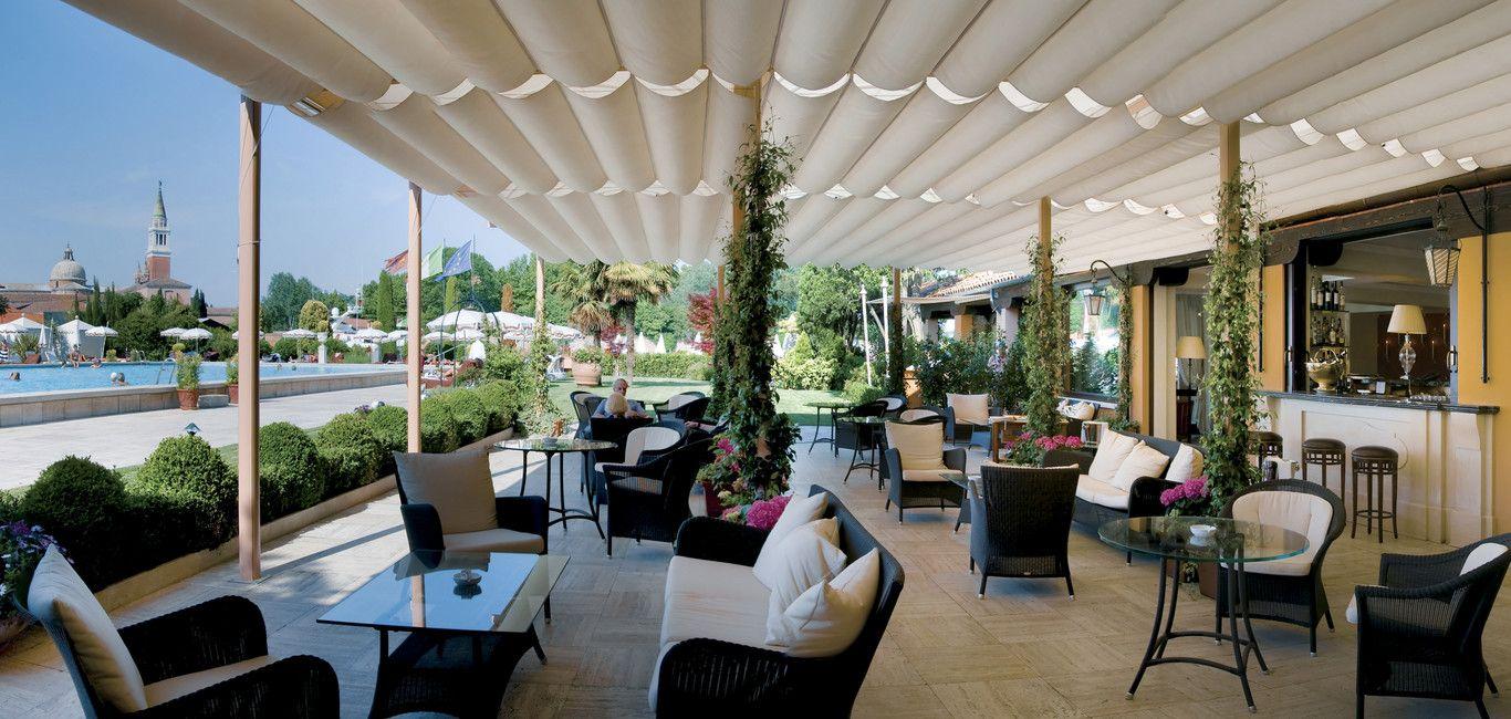 Belmond Hotel Cipriani Photo Tour - Luxury Hotel in Venice: Famous ...