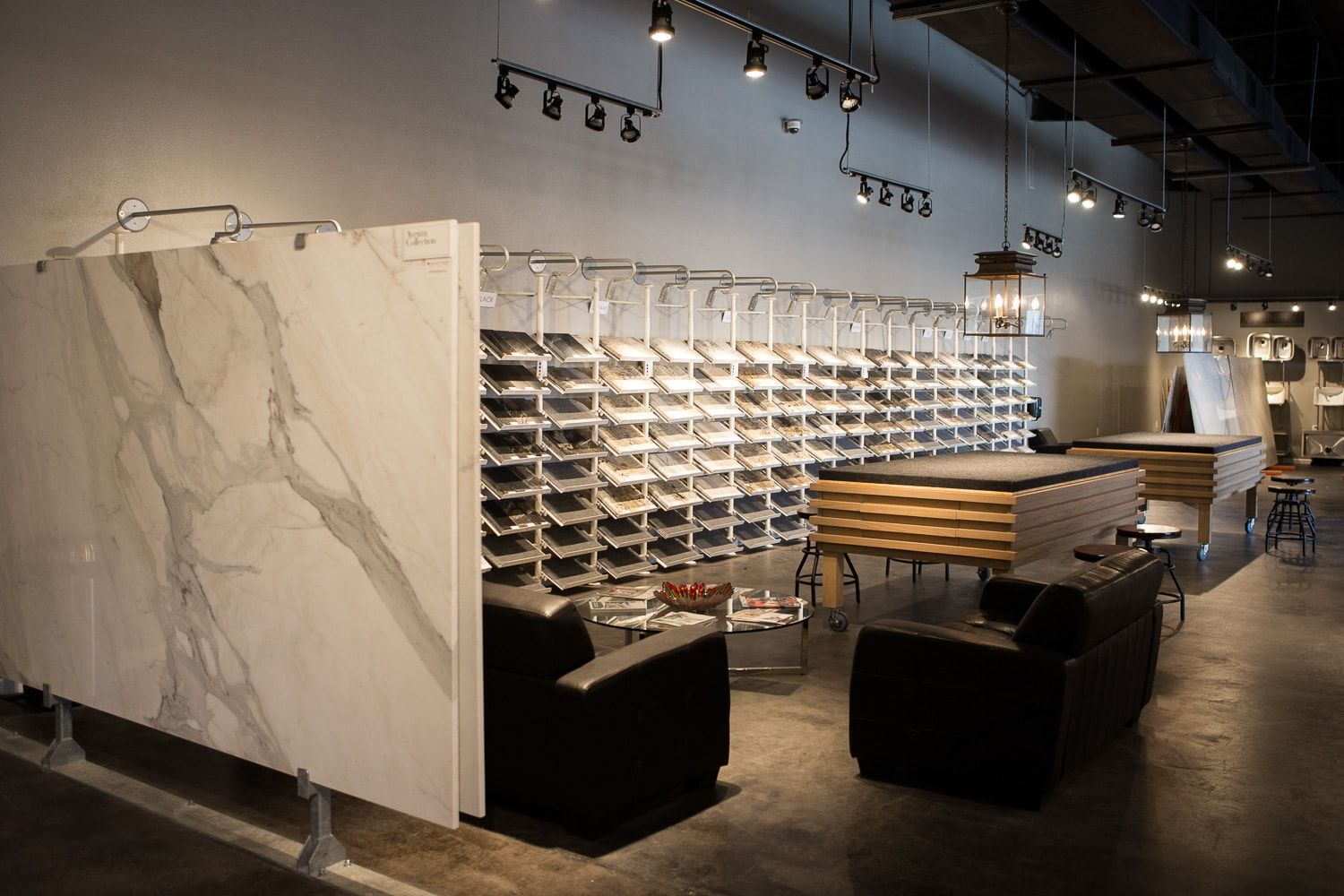 Natural Quartz, Granite, Onyx And Engineered Stone Slabs Available In Our  Showroom In Houston, TX.