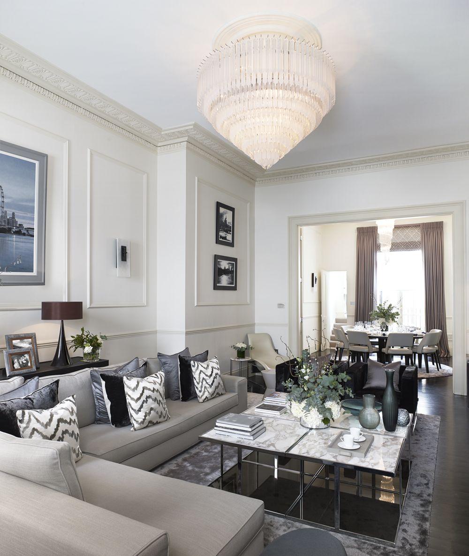 Olive Design Studio Interior//   <Living Rooms>   Pinterest ...
