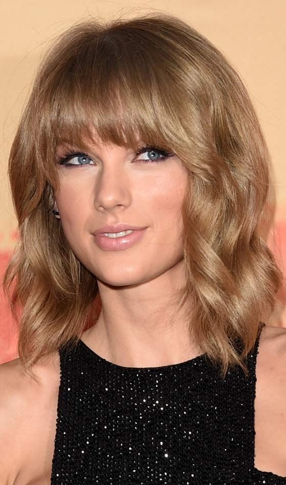 133 Stunning Feathered Bob Hairstyles To Inspire You: #13. Taylor ...