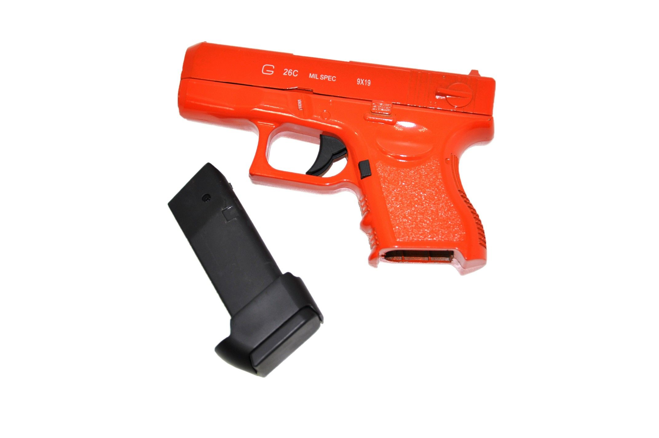 P26C Glock ALL METAL Airsoft Pistol  ae4ffeac93