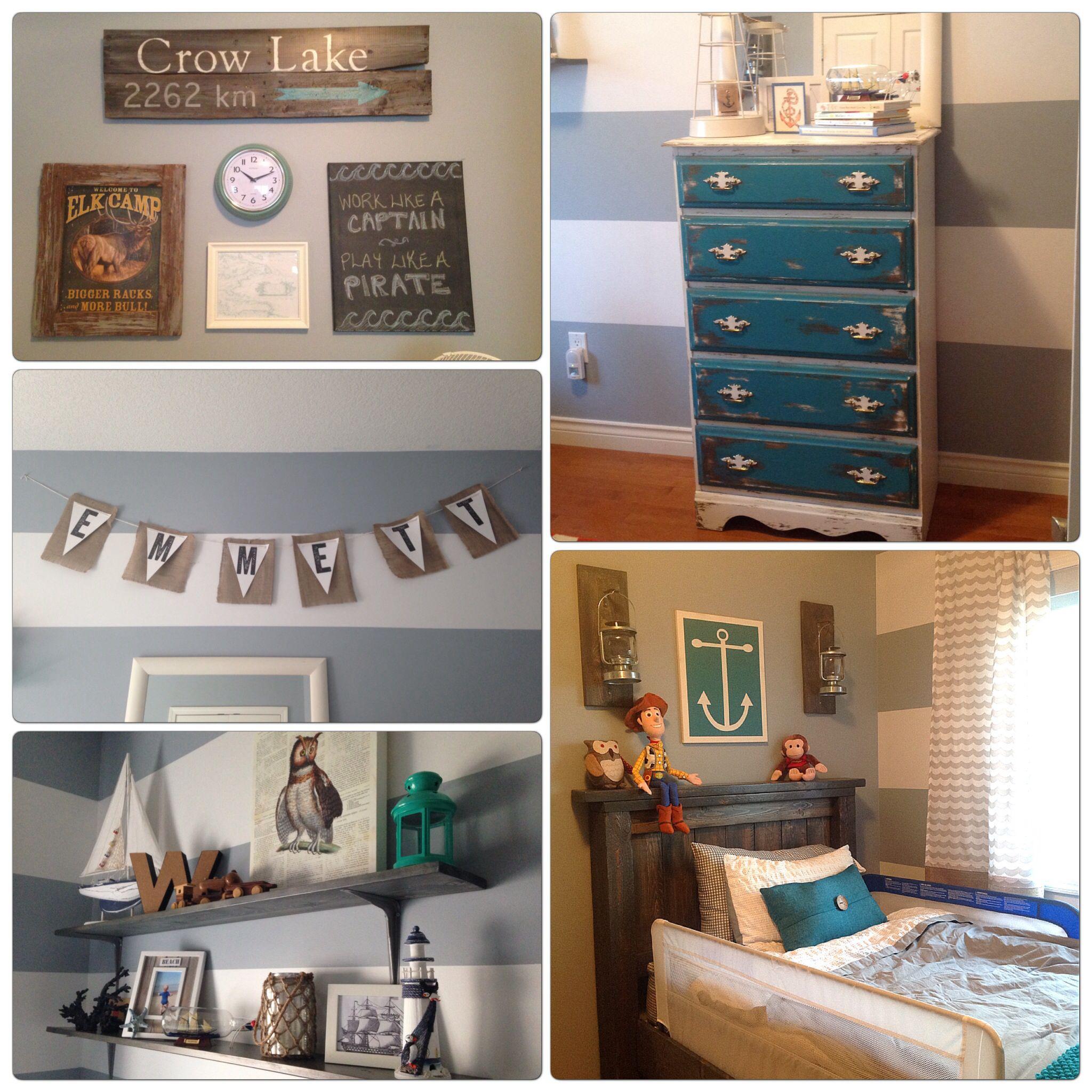 ideas room inspired under the nautical diy bedroom furniture decor best dacor ocean poptalk sea on gpfarmasi