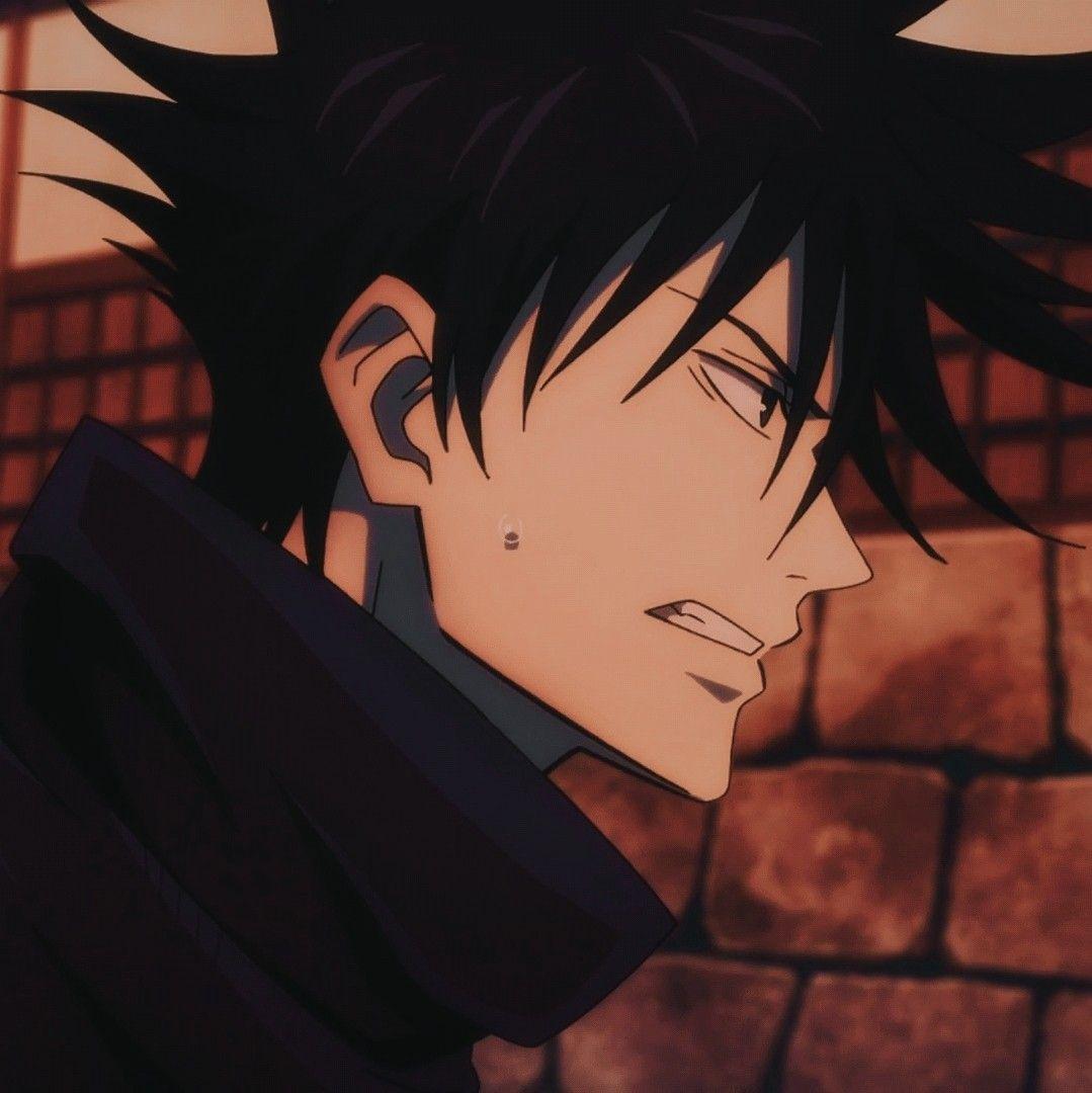Fushiguro Megumi Icons In 2021 Anime Jujutsu Anime Boy