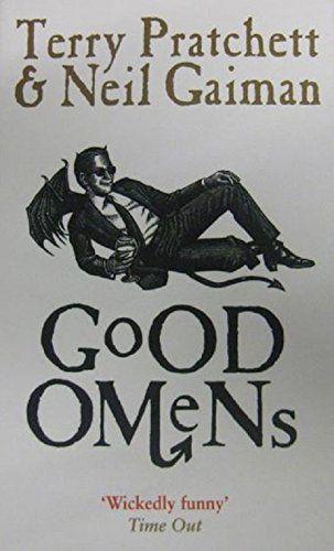 Good Omens: Amazon co uk: Neil Gaiman, Terry Pratchett