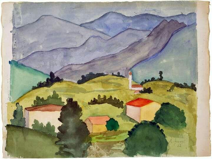 Hermann Hesse Hermann Hesse Art Artist