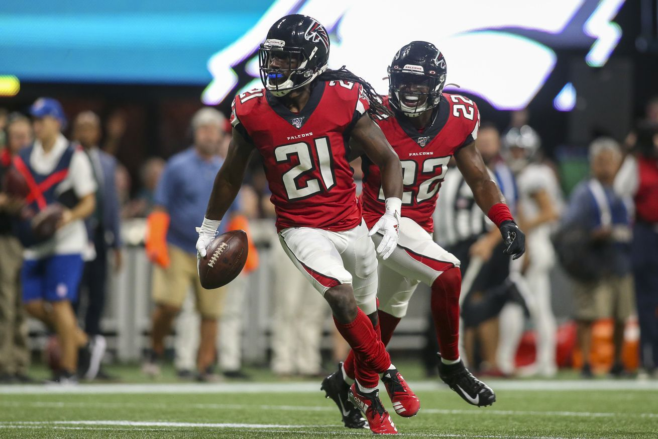 Falcoholinks All The Falcons News You Need For Monday Feb 17 Nfl News Nfl Update Nfl Nfl Slash In 2020 Nfl News Devonta Freeman Usa Today Sports