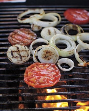 30 Leaner, Greener Grilling Ideas