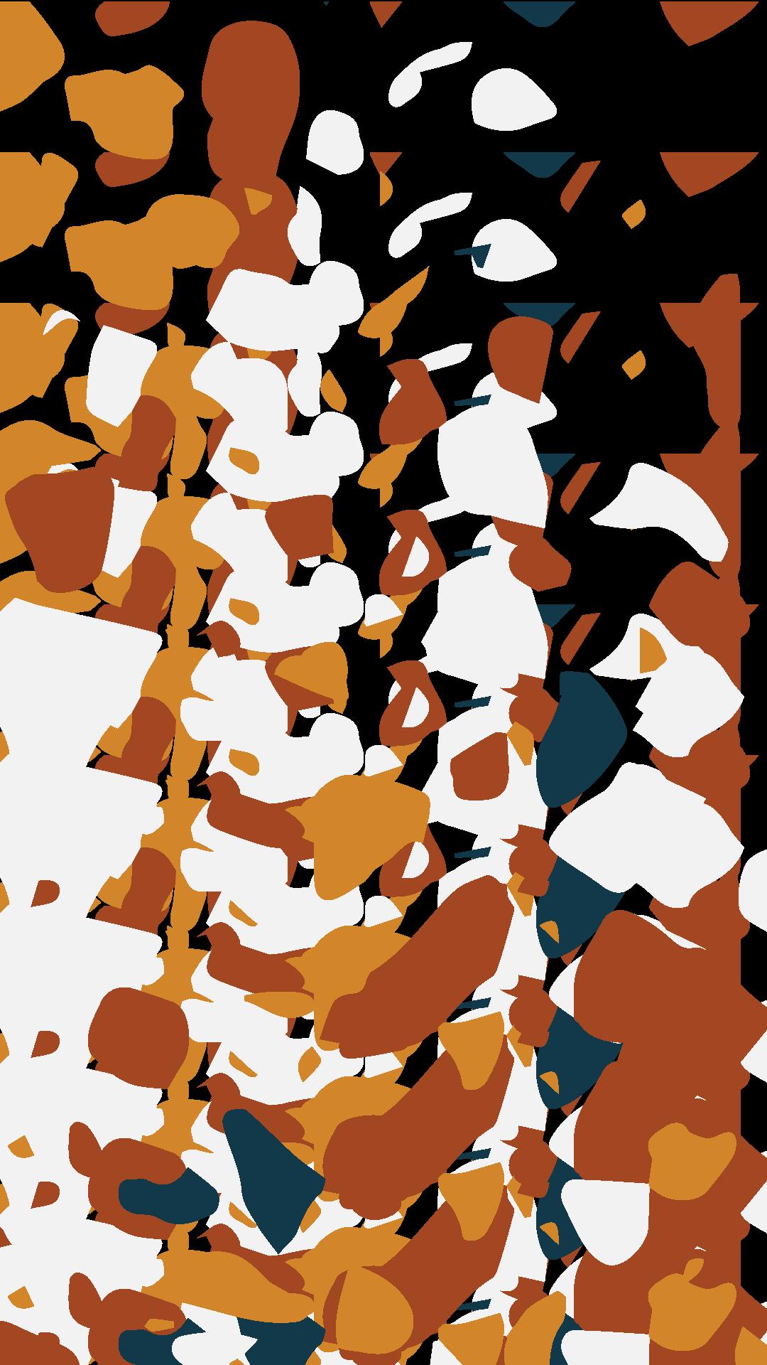Terrazzo pattern WIP wip terrazzo