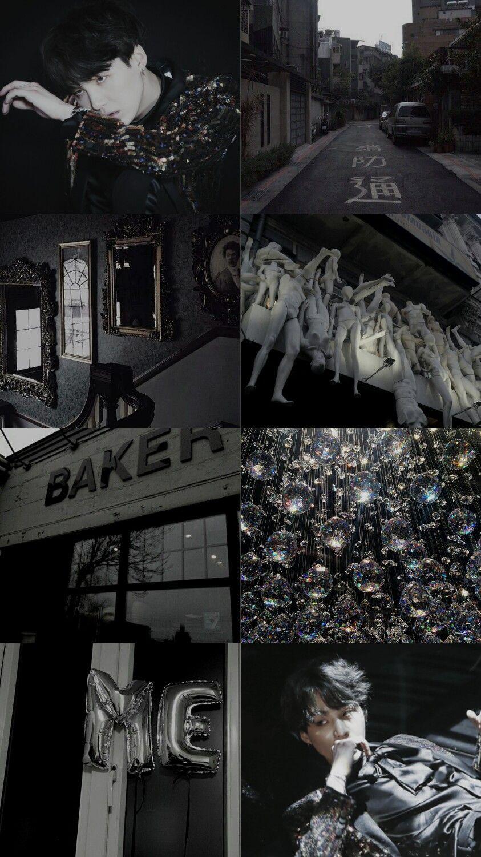 Yoongi Lockscreen Aesthetic Bts Aesthetic Wallpaper For Phone Aesthetic Collage Black Aesthetic