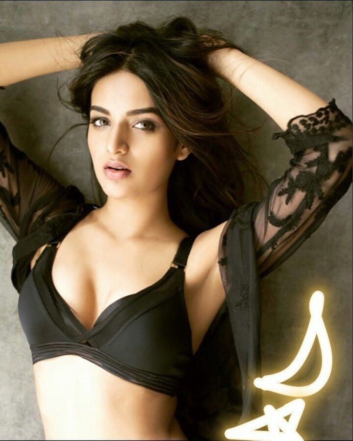Nidhi Agerwal delays the shoot