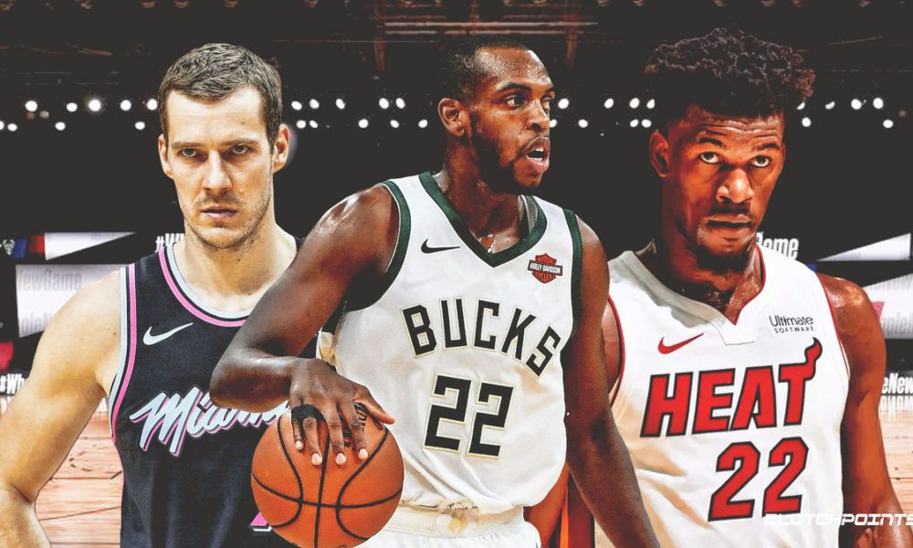 This Article Is Brought To You By Clutchpoints Com To Read More Clutchpoints The Milwaukee Bucks Will Live To Fight Another In 2020 Nba Funny All Star Moving Forward