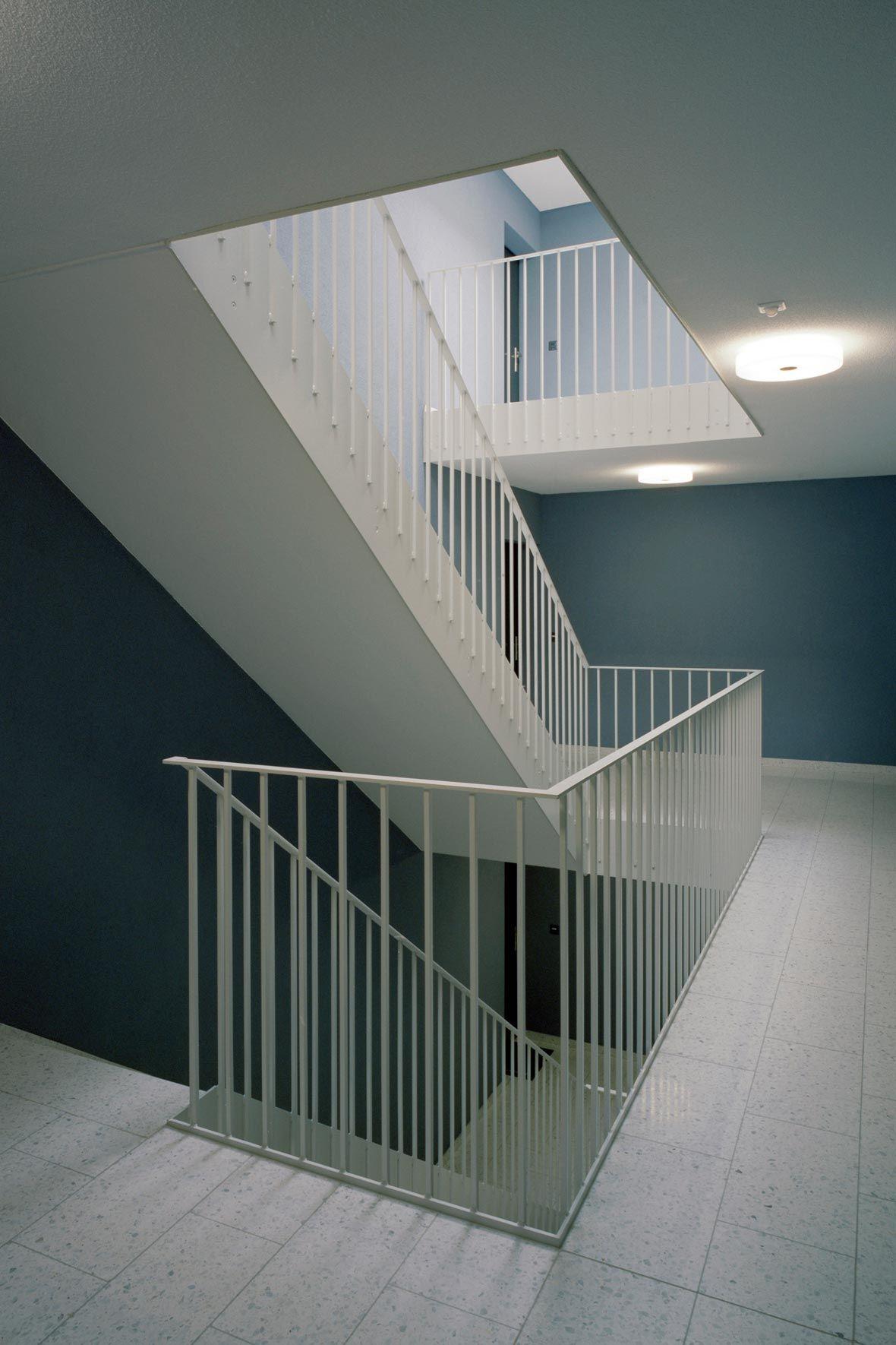treppenhaus architecure photography pinterest treppenhaus treppe und gel nder. Black Bedroom Furniture Sets. Home Design Ideas