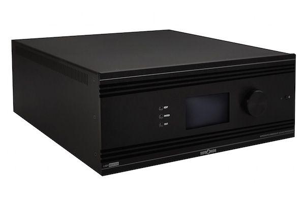 Un processeur amplificateur home cinema 16 canaux chez StormAudio - meuble tv home cinema integre watts
