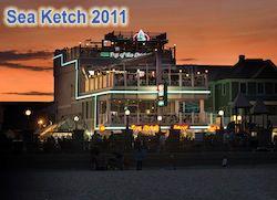 Sea Ketch Restaurant Hampton Beach New Hampshire
