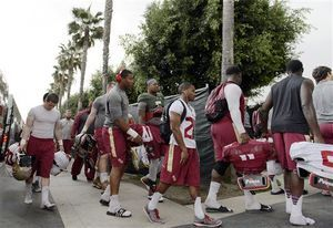 Ducks, 'Noles ready for Rose Bowl like no other - http://lincolnreport.com/archives/422195