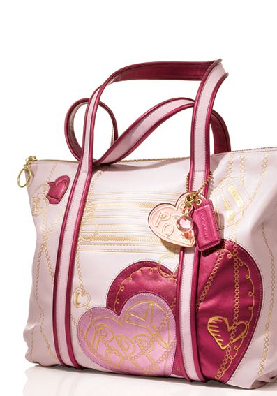 be92ba7dfa Unbelievable About This Coach Site! Save 79% OFF Now! I always keep my  daily supplies on my coach bag!