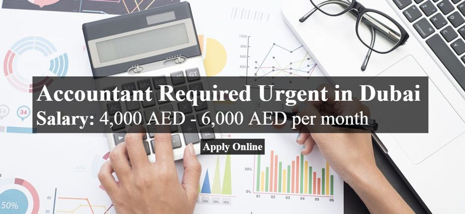 Job Description We are looking for a qualified Accountant