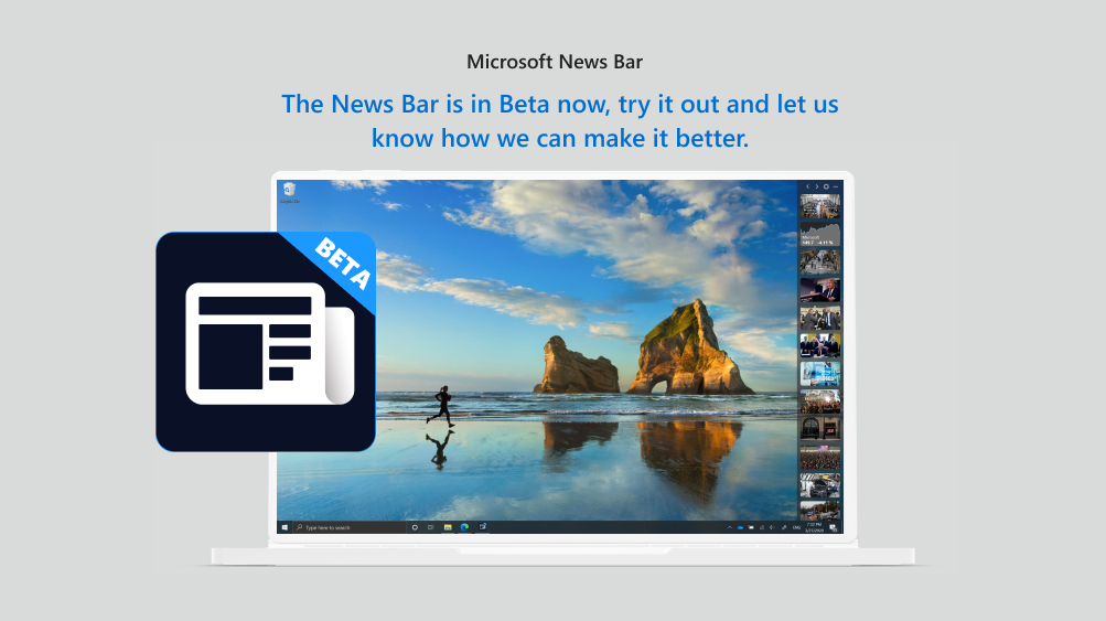 Microsoft Starts Testing A New News Reading Experience In Windows