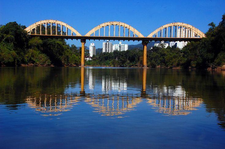 ponte dos arcos blumenau foto prefeitura de blumenau rkmotors