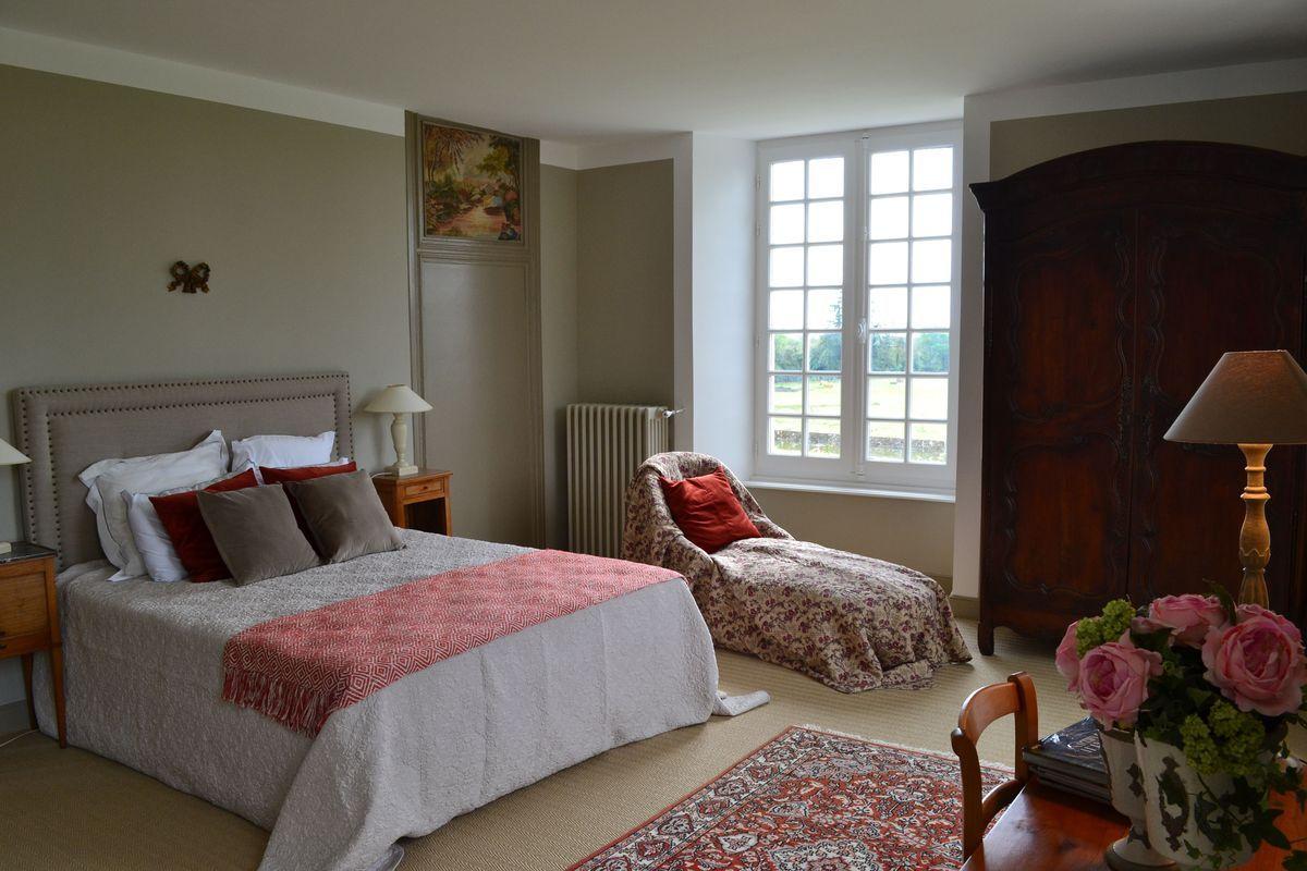 Deco Chambre Location Chambre Decoration Maison Gite De France