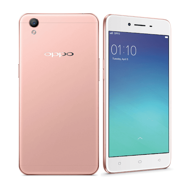 Oppo A37f Hard Reset And FRP Lock Remove With Miracle