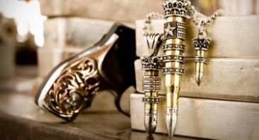 King Baby Bullet Pendants