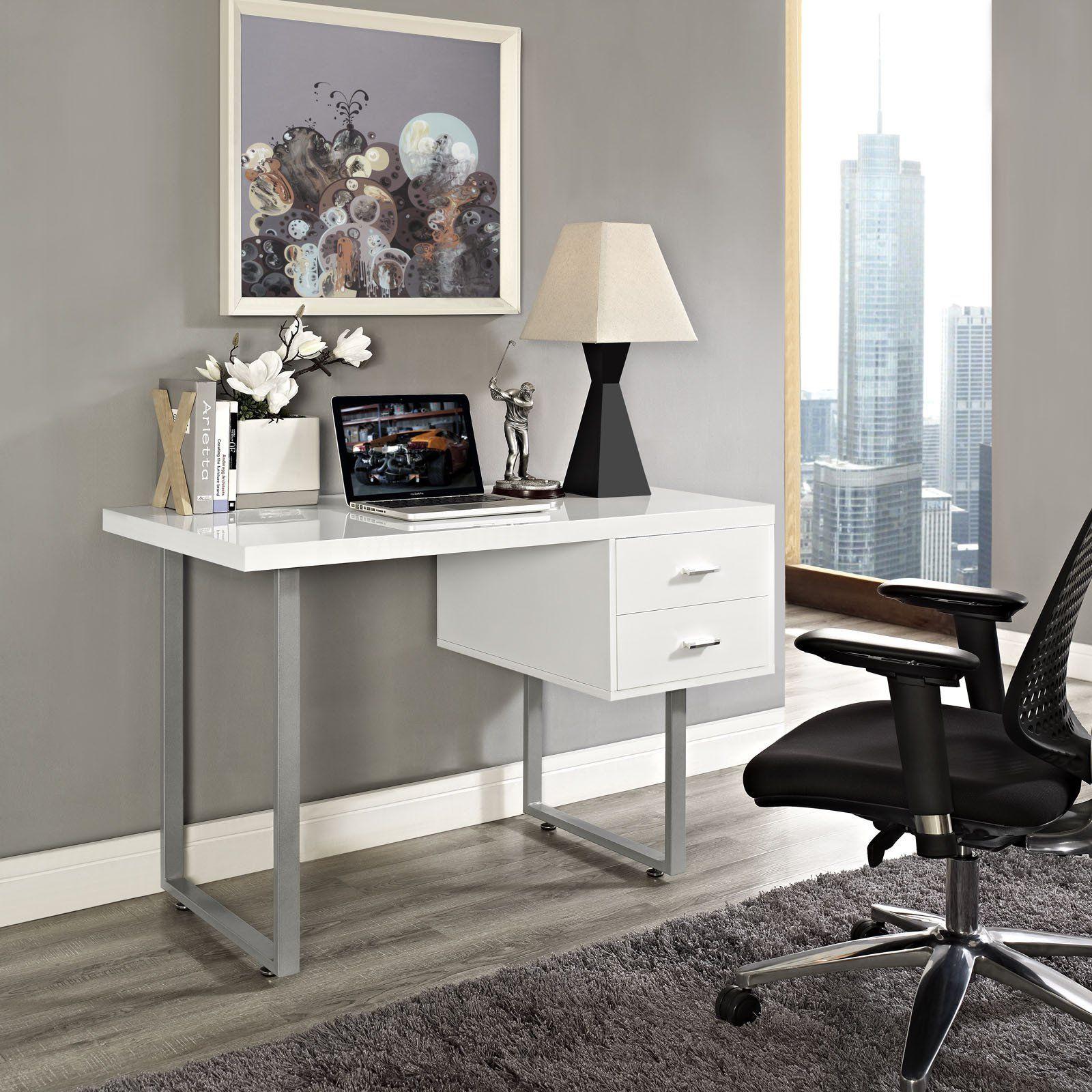Pivot Office Desk